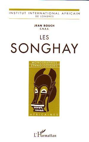 Téléchargez le livre :  Les Songhay
