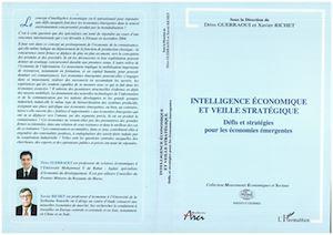 Téléchargez le livre :  Intelligence économique et veille stratégique