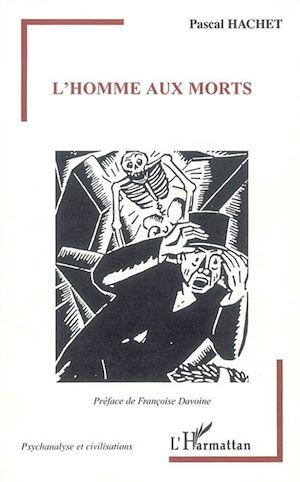Téléchargez le livre :  L'homme aux morts