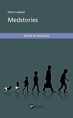Téléchargez le livre :  Medstories
