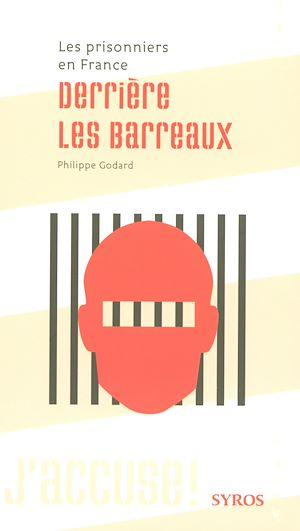 Téléchargez le livre :  Derrière les barreaux