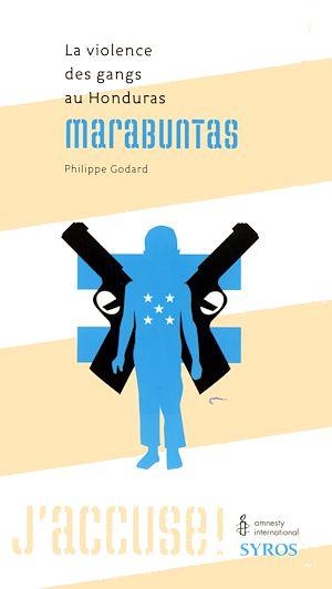 Téléchargez le livre :  Marabuntas