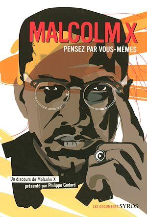 Téléchargez le livre :  Malcolm X