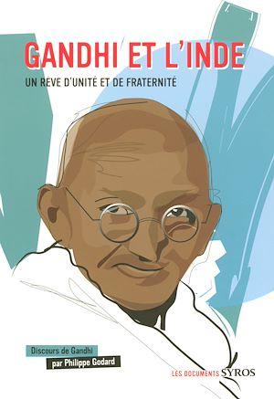 Téléchargez le livre :  Gandhi et l'Inde