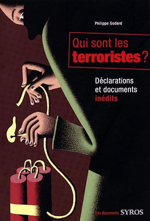 Téléchargez le livre :  Qui sont les terroristes ?