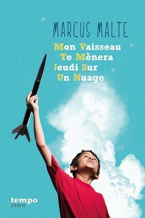 Téléchargez le livre :  Mon Vaisseau Te Mènera Jeudi Sur Un Nuage