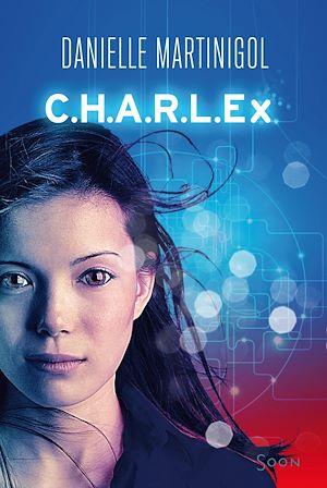Téléchargez le livre :  C.H.A.R.L.E.x