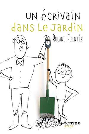 Téléchargez le livre :  Un écrivain dans le jardin