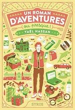 Télécharger le livre :  Un roman d'aventures (ou presque)