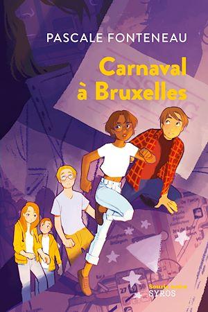 Téléchargez le livre :  Carnaval à Bruxelles