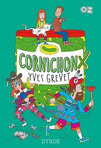 Télécharger le livre : OZ : CornichonX