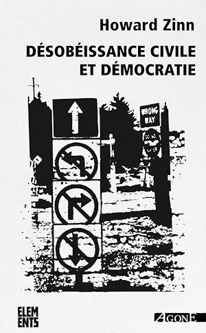 Téléchargez le livre :  Désobéissance civile et démocratie
