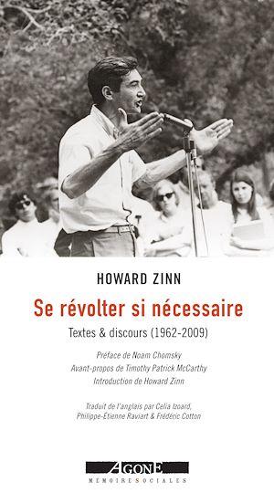 Téléchargez le livre :  Se révolter si nécessaire