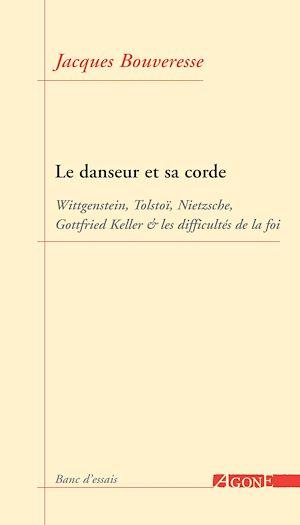 Téléchargez le livre :  Le Danseur et sa corde