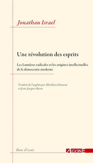 Téléchargez le livre :  Une révolution des esprits