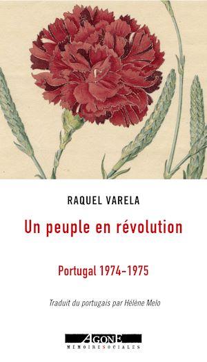 Téléchargez le livre :  Un peuple en révolution