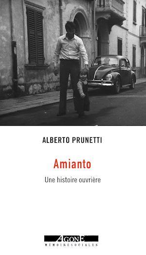 Téléchargez le livre :  Amianto