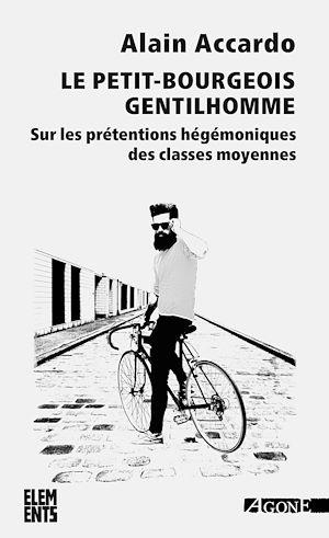 Téléchargez le livre :  Le Petit-Bourgeois gentilhomme