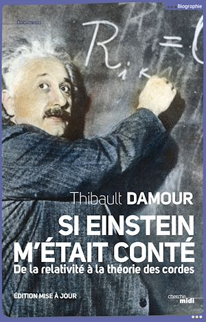 Téléchargez le livre :  Si Einstein m'était conté (NE)