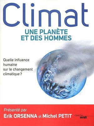 Téléchargez le livre :  Climat - une planète et des hommes