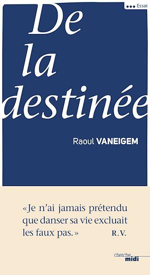Téléchargez le livre :  De la destinée