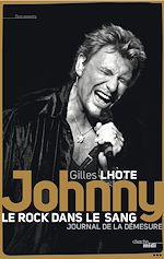Télécharger le livre :  Johnny, le rock dans le sang