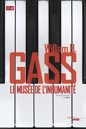 Téléchargez le livre :  Le Musée de l'inhumanité