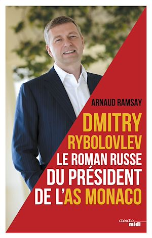Téléchargez le livre :  Dmitry Rybolovev