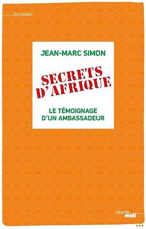 Téléchargez le livre :  Secrets d'Afrique