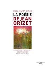 Télécharger cet ebook : La poésie de Jean Orizet