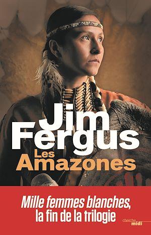 Téléchargez le livre :  Les Amazones