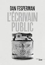 Télécharger le livre :  L'Ecrivain public