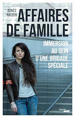 Télécharger le livre :  Affaires de famille