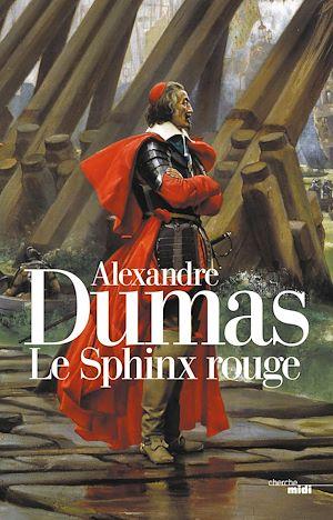 Téléchargez le livre :  Le Sphinx rouge