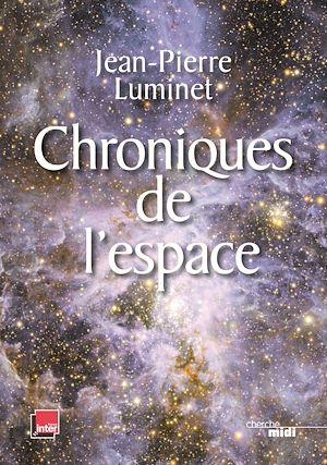 Téléchargez le livre :  Chroniques de l'espace