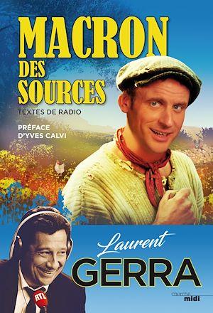 Téléchargez le livre :  Macron des sources