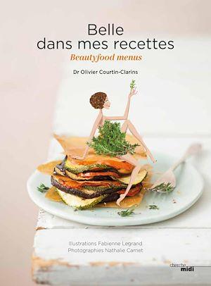 Téléchargez le livre :  Belle dans mes recettes