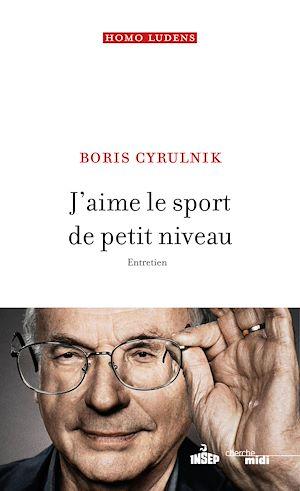 Téléchargez le livre :  J'aime le sport de petit niveau