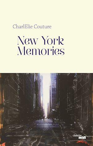 Téléchargez le livre :  New York Memories