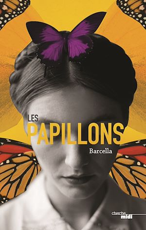 Téléchargez le livre :  Les Papillons