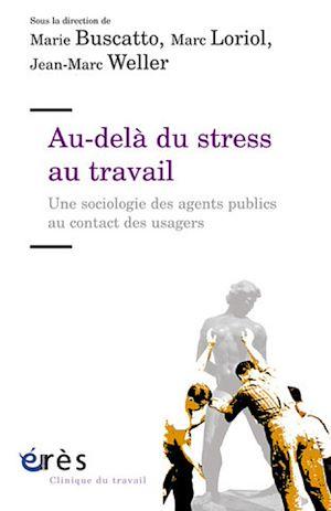 Téléchargez le livre :  Au-delà du stress au travail