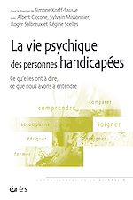 Télécharger le livre :  La vie psychique des personnes handicapées