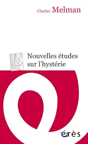 Téléchargez le livre :  Nouvelles études sur l'hystérie
