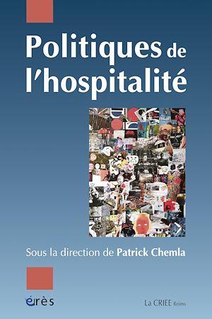 Téléchargez le livre :  Politiques de l'hospitalité
