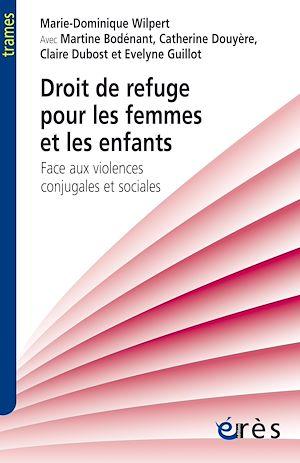 Téléchargez le livre :  Droit de refuge  pour les femmes et les enfants