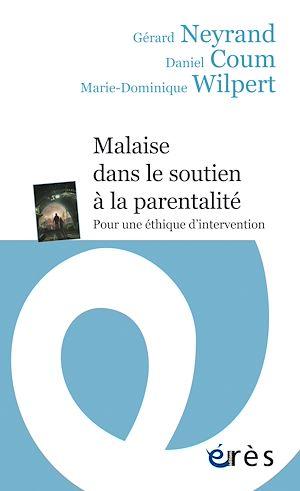 Téléchargez le livre :  Malaise dans le soutien à la parentalité