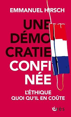 Téléchargez le livre :  Une démocratie confinée