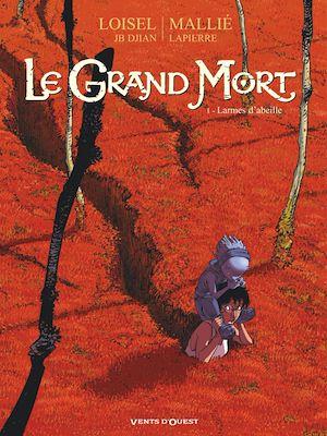 Téléchargez le livre :  Le Grand Mort - Tome 01