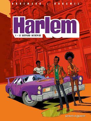 Téléchargez le livre :  Harlem - Tome 01