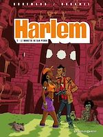 Télécharger le livre :  Harlem - Tome 02
